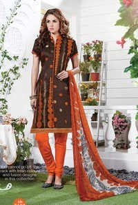 Ladies Indian Dress