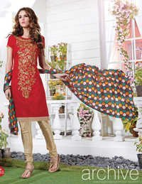 Fashionable Women Salwar Suit