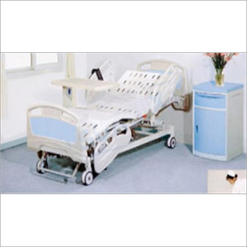 Five Functions Electric Medical Care Bed