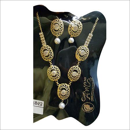 Copper Necklace Sets