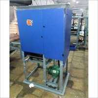 2 KW Fully Automatic Paper Dona Making Machine