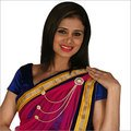 Fancy Saree Brooches