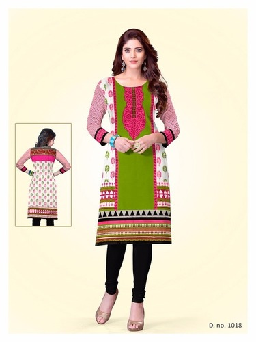 Kurti Materials Online Selling
