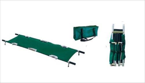 Folding Stretcher Four Fold