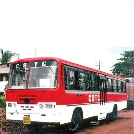 City Bus Body