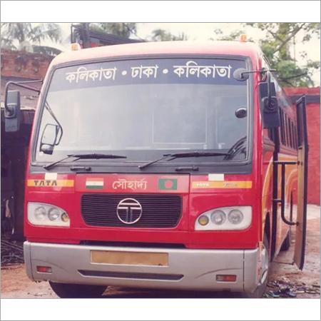 Ordinary Mini Bus