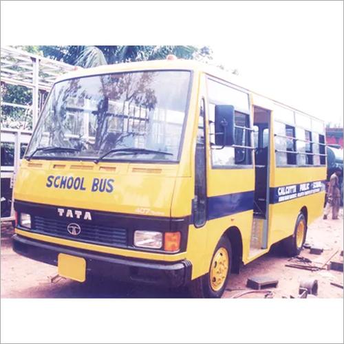 School Bus Body