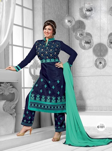 Ladies Ethnic Wear Dress