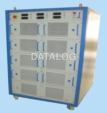 Electronic Load Bank