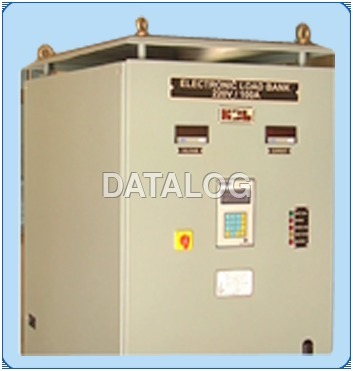 High Voltage Battery Discharger