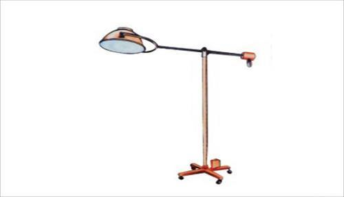 O.T Light Mobile Halogen Counter Weight Balance