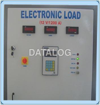 High Electronic Load Bank