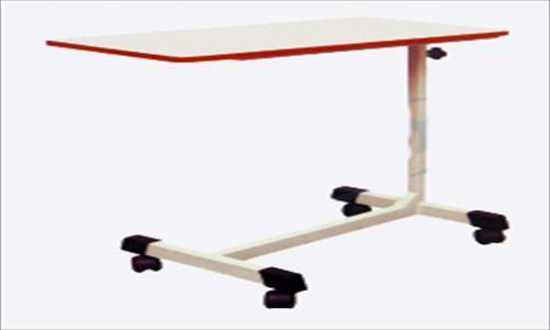 Over Bed Table (Manual)