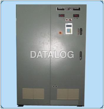 Battery Discharger