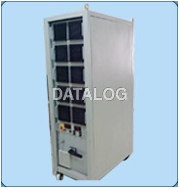 High Power Electronic Load Bank