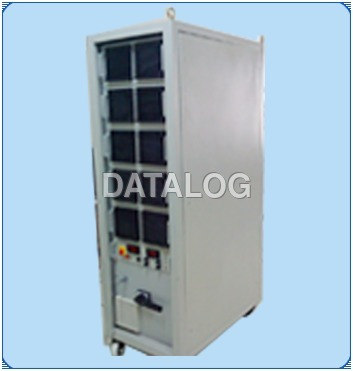 High Power Electronic Load Bank