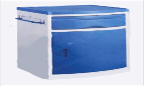 Bed Side Locker (ABS)