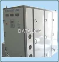 High voltage Discharge Electronic Load Bank