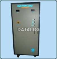 High Rate Electronic Load Bank