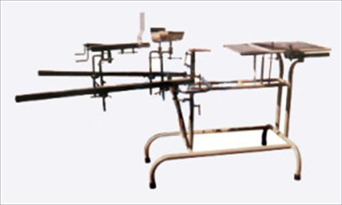 OT Tables and Delivery Tables