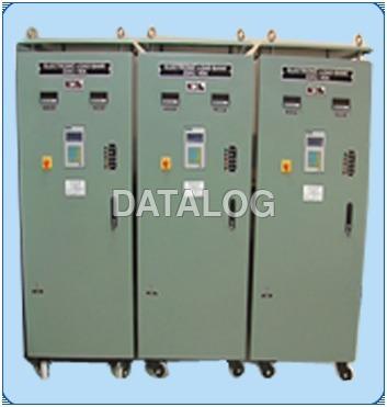 High Voltage Discharger