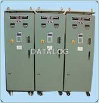 High Voltage Discharger