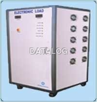 Discharge Electronic Load Bank