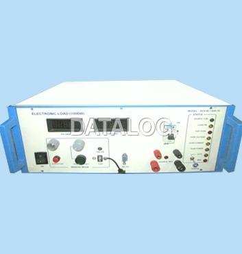 Programmable Electronic Load Bank