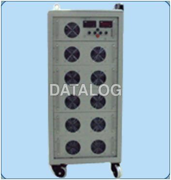 Manual Electronic Load Bank