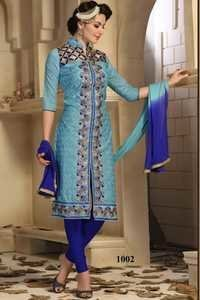Pakistani Dress Material