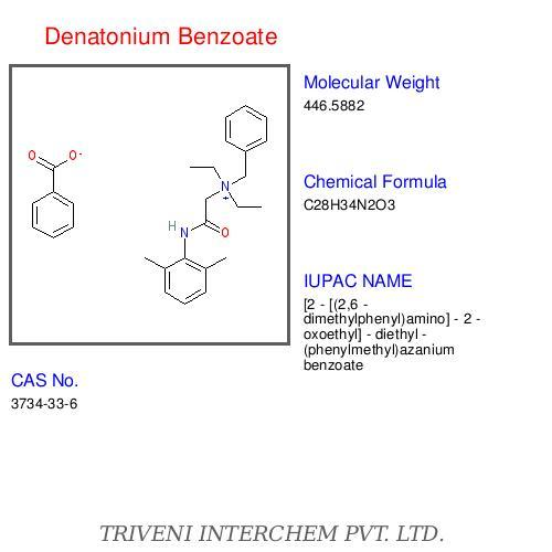 Benzoate