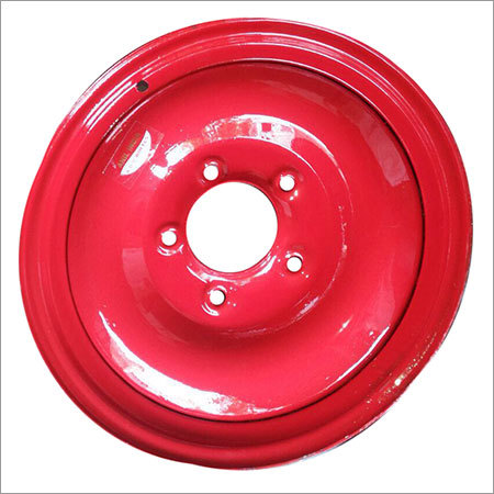 Thresher Weight Wheel