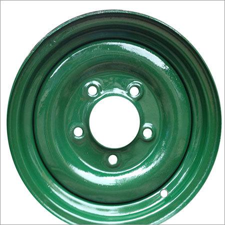 Thresher Helper Wheel