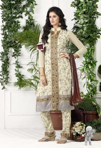 Latest Ethnic Wear Salwar Suit