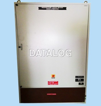 Resistive AC Load Bank