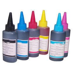 Dextop Inkjet Inks