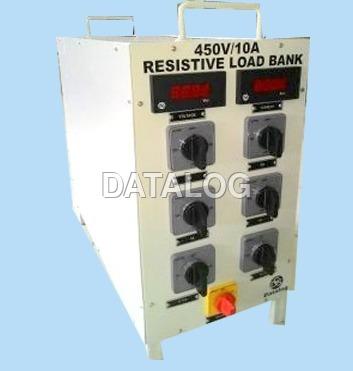 Load Bank Resistive