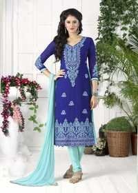 Ladies Salwar Suit Material