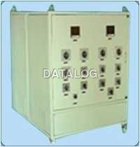 Rotary Switches Resistive Load Bank