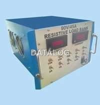 Field Tester Resistive Load Bank