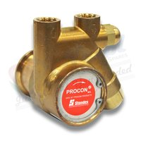 Carbonation Pump (Brass) PROCON