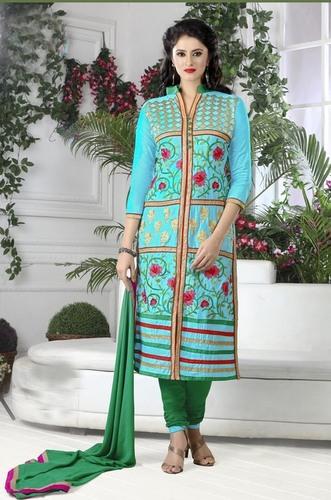 Latest Ethnic Wear Salwar Suit