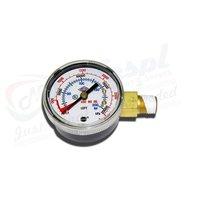 2000 PSI Pressure Gauge