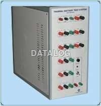 Thermal Battery Test System