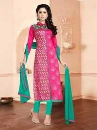 Beautiful Pink Salwar Suit