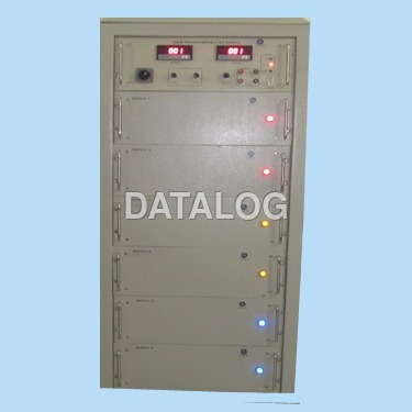 12kW SMPS Charger