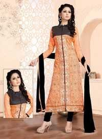 Indian Wedding Wear Dress