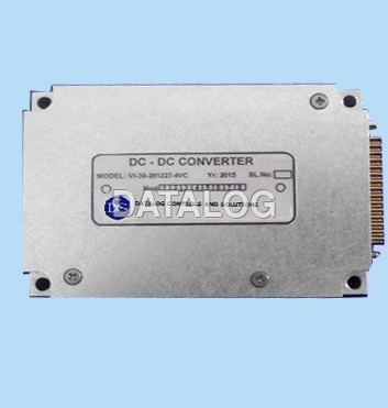 40W Quad output DC-DC Converter