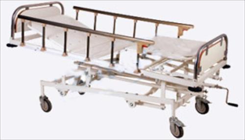 ICU Bed HI-LO Mechanical