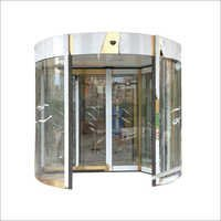 Steel Glass Sliding Doors